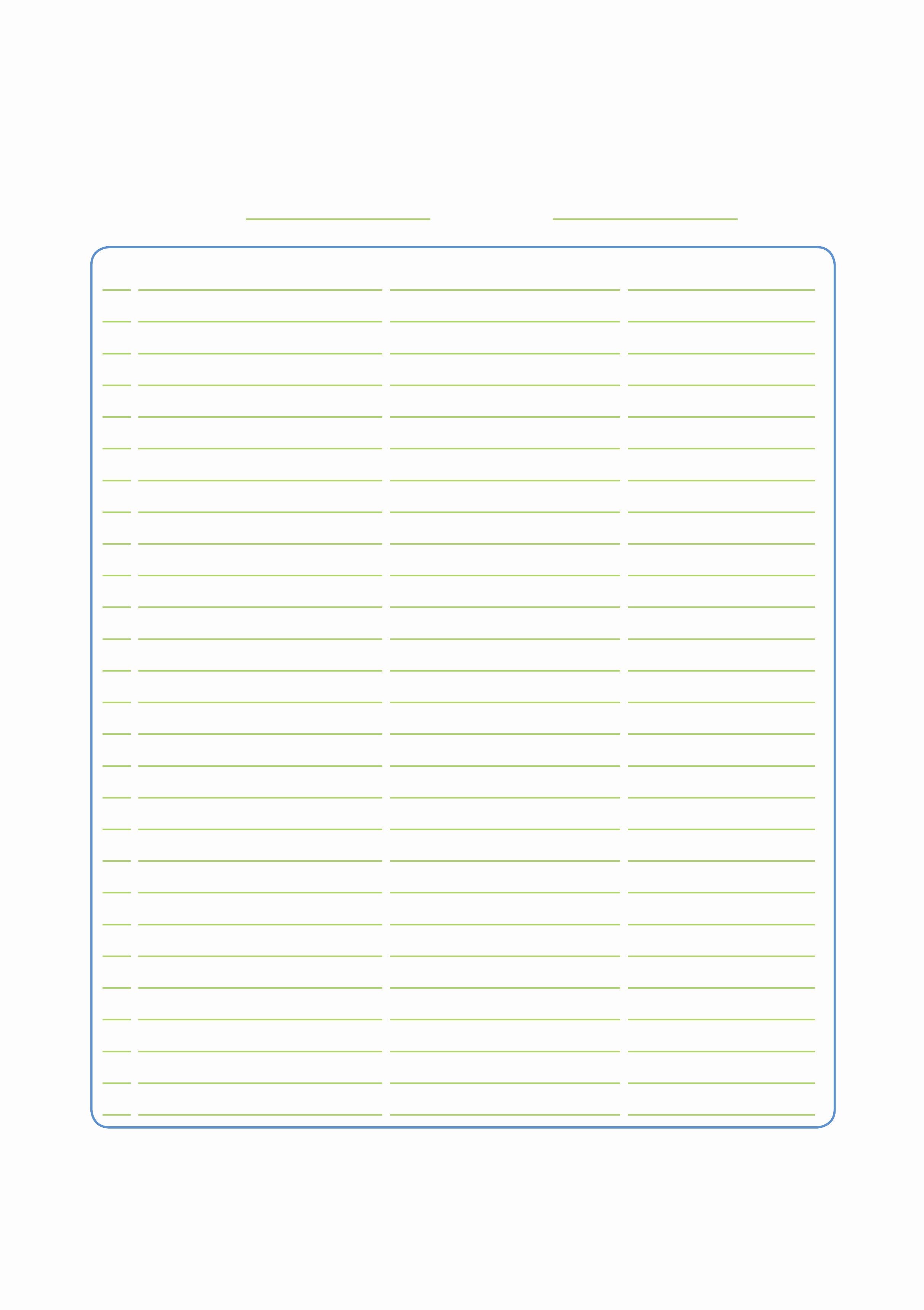 Name Email Sign Up Sheet Inspirational Sign Up Sheet Sample Free Bunch Ideas Name and Email