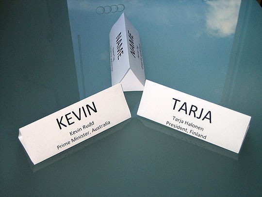 Name Plate Template for Word Inspirational Volkside