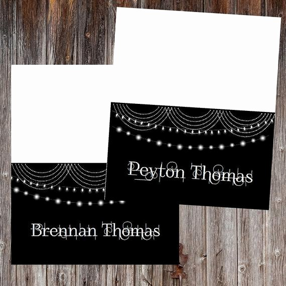 Name Tag Table Tent Template New Editable Tent Card Tent Card Name Tent Card by