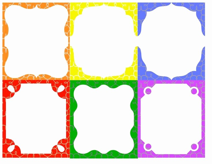 Name Tag with Photo Template Best Of 17 Best Ideas About Name Tag Templates On Pinterest