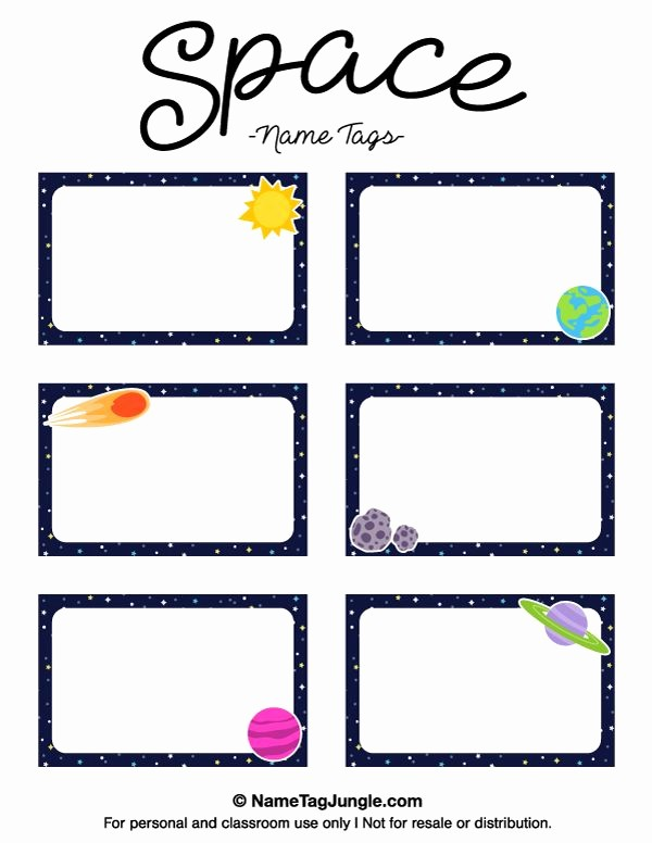 Name Tag with Photo Template Fresh 15 Best Ideas About Name Tag Templates On Pinterest