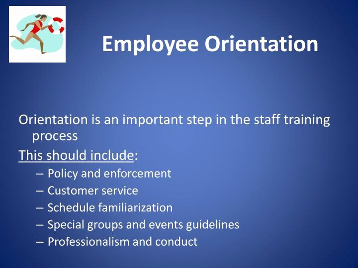 New Employee orientation Powerpoint Presentation Awesome Ppt Managing Risk Through Staff Creating A Culture Of