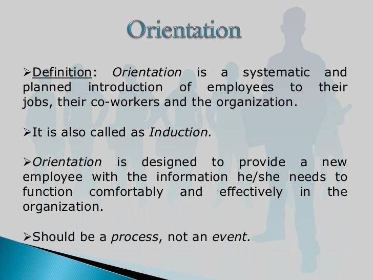 New Employee orientation Powerpoint Presentation Best Of Employee orientation Ppt Final