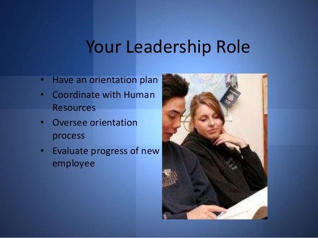 New Employee orientation Powerpoint Presentation Fresh New Employee orientation for A Pany Human Resource Ppt