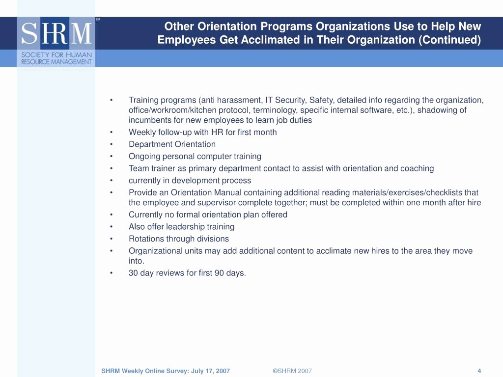 New Employee orientation Powerpoint Presentation Luxury Ppt New Hire orientation Powerpoint Presentation Id