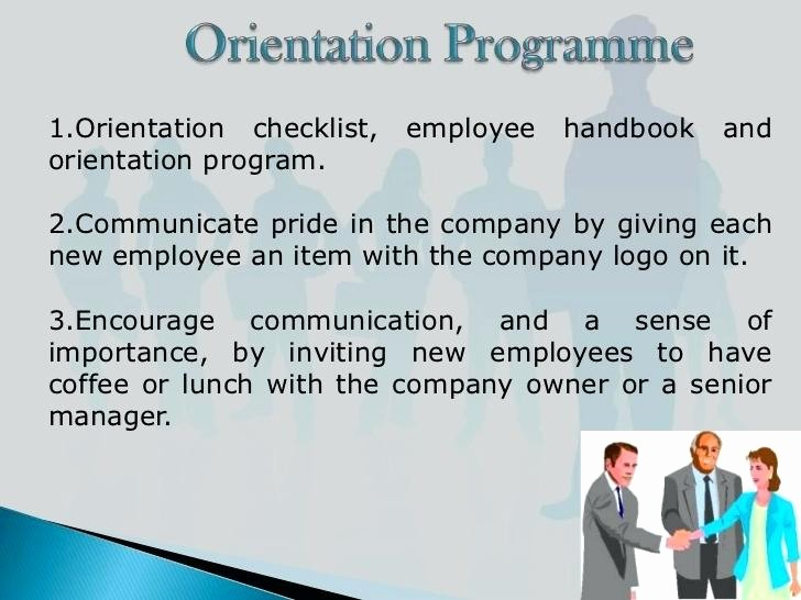 New Employee orientation Powerpoint Presentation New New Employee orientation Powerpoint Template Develop