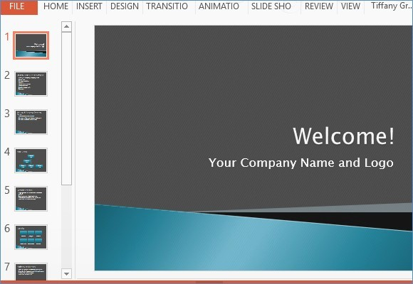 New Employee orientation Powerpoint Presentation New New Hire orientation Presentation Template – Harddancefo