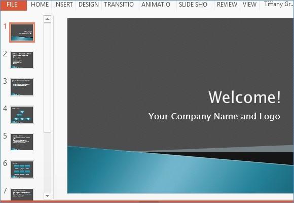 New Employee orientation Powerpoint Presentation New New Hire orientation Presentation Template – Harddancefo