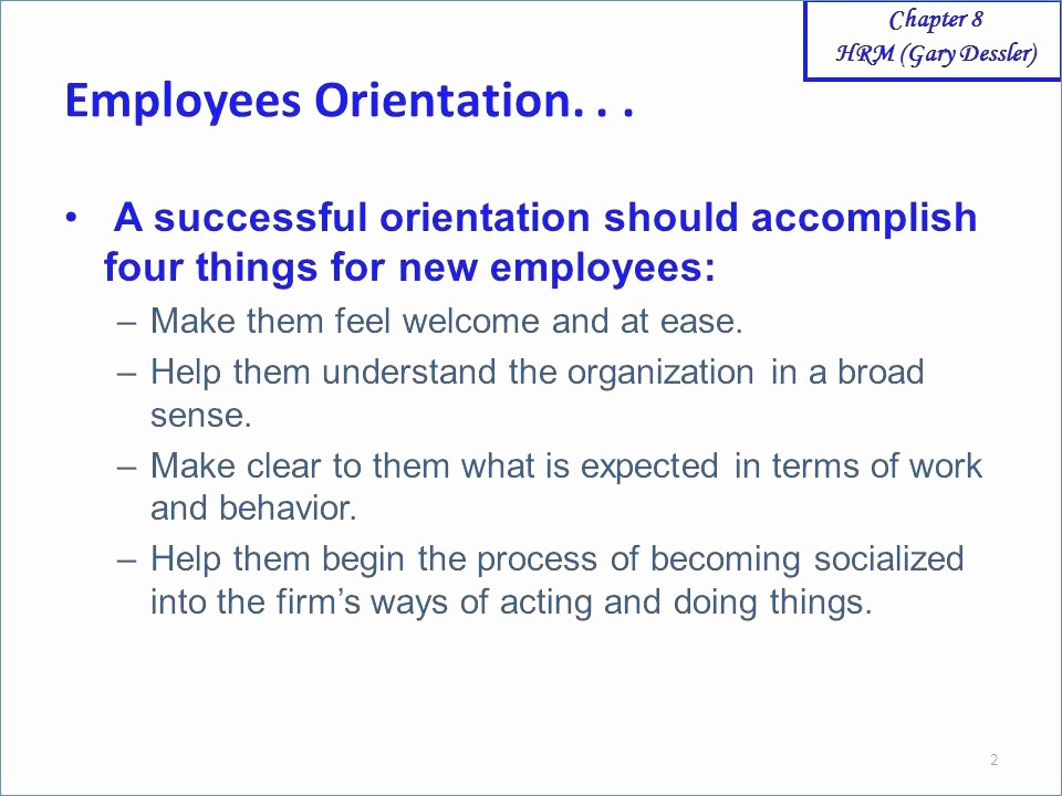 New Hire orientation Powerpoint Presentation Awesome New Hire orientation Presentation Template