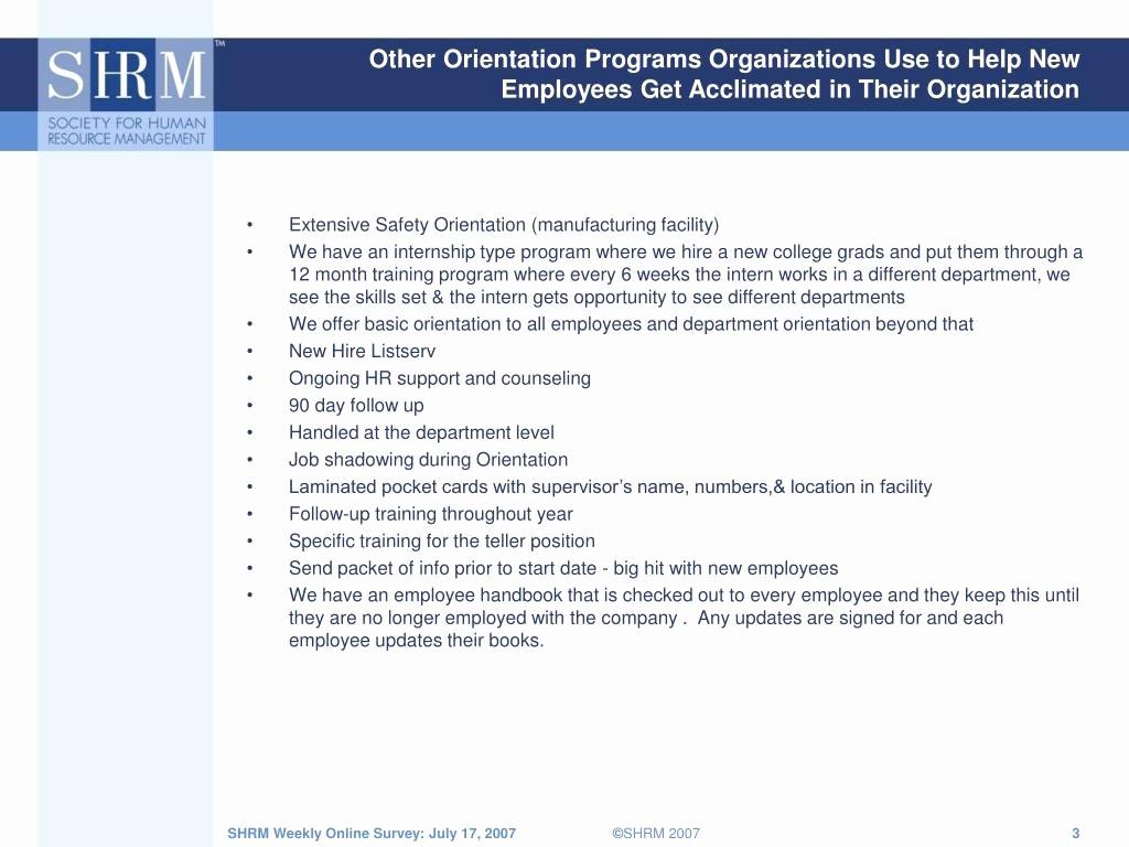 New Hire orientation Powerpoint Presentation Awesome Ppt New Hire orientation Powerpoint Presentation Id