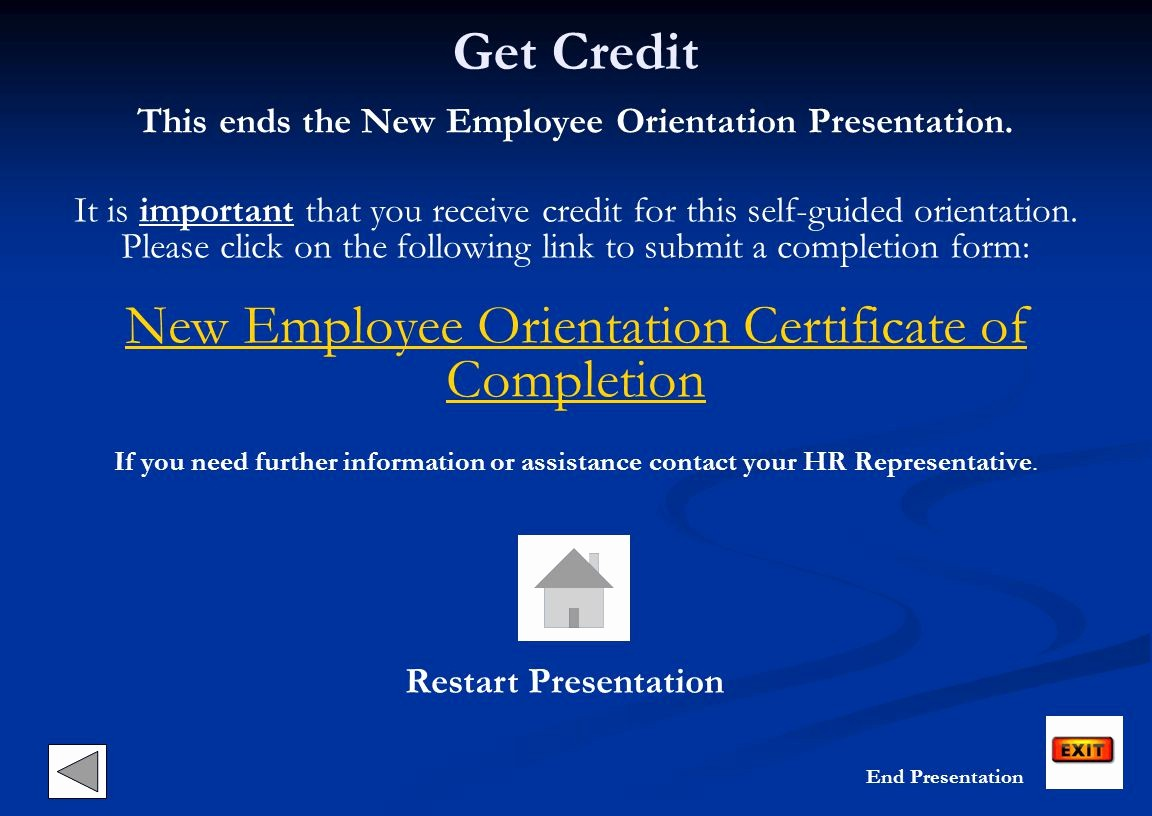 New Hire orientation Powerpoint Presentation Beautiful Maine State Government New Employee orientation Ppt