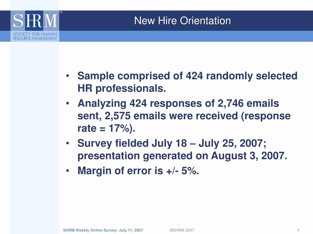 New Hire orientation Powerpoint Presentation New Ppt New Hire orientation Powerpoint Presentation Id