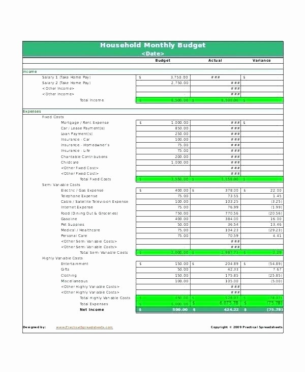 New Home Construction Budget Worksheet Awesome New Home Construction Bud form Free Estimating