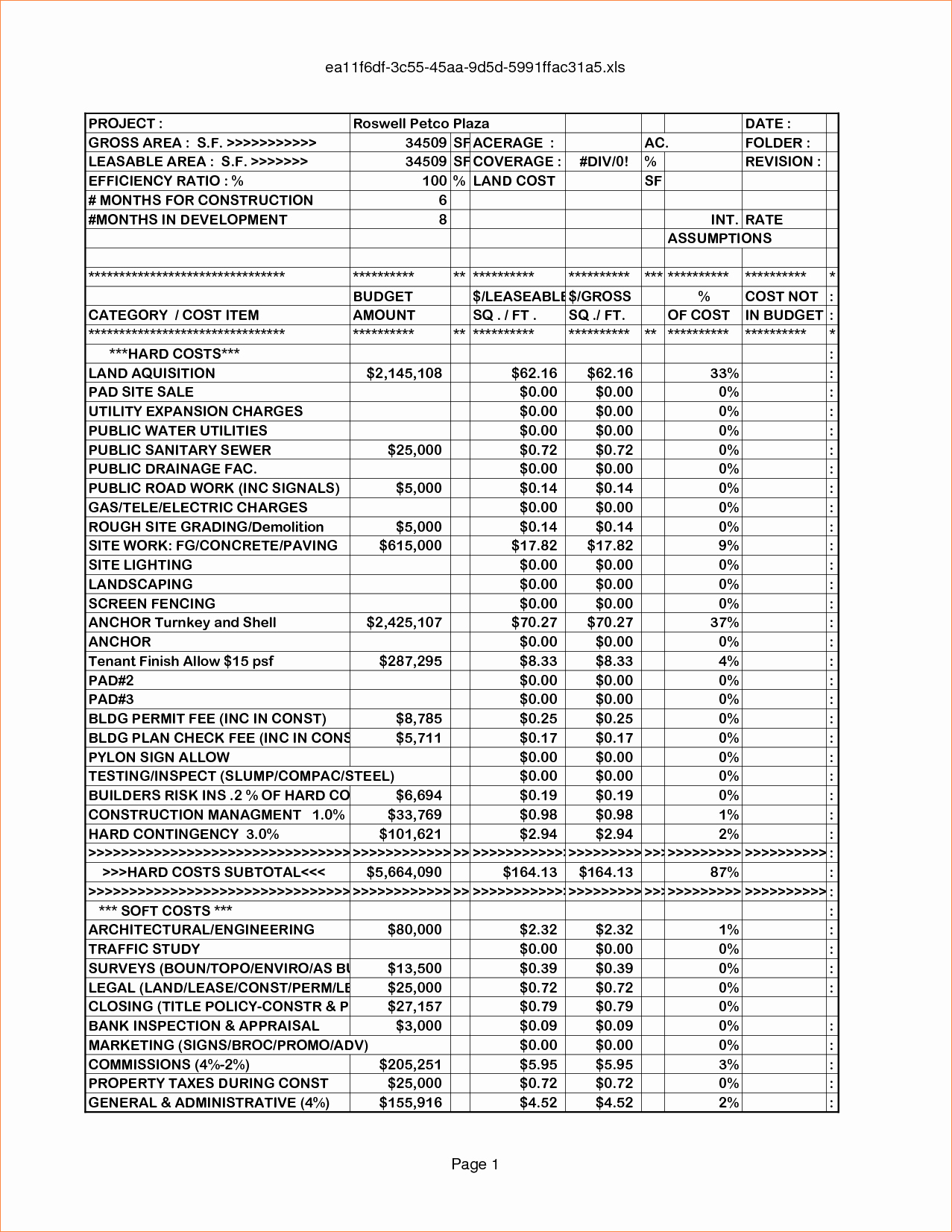 New Home Construction Budget Worksheet Lovely 4 Construction Bud Template