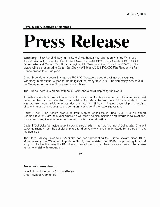 New Product Press Release Sample Elegant New Product Announcement Press Release Launch Email
