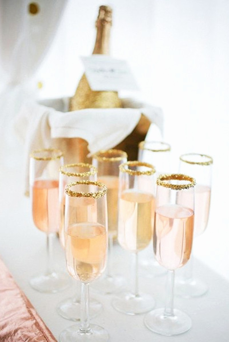 New Years Eve Party Checklist Awesome Happy New Years the Ultimate Bar Checklist Lauren Nelson
