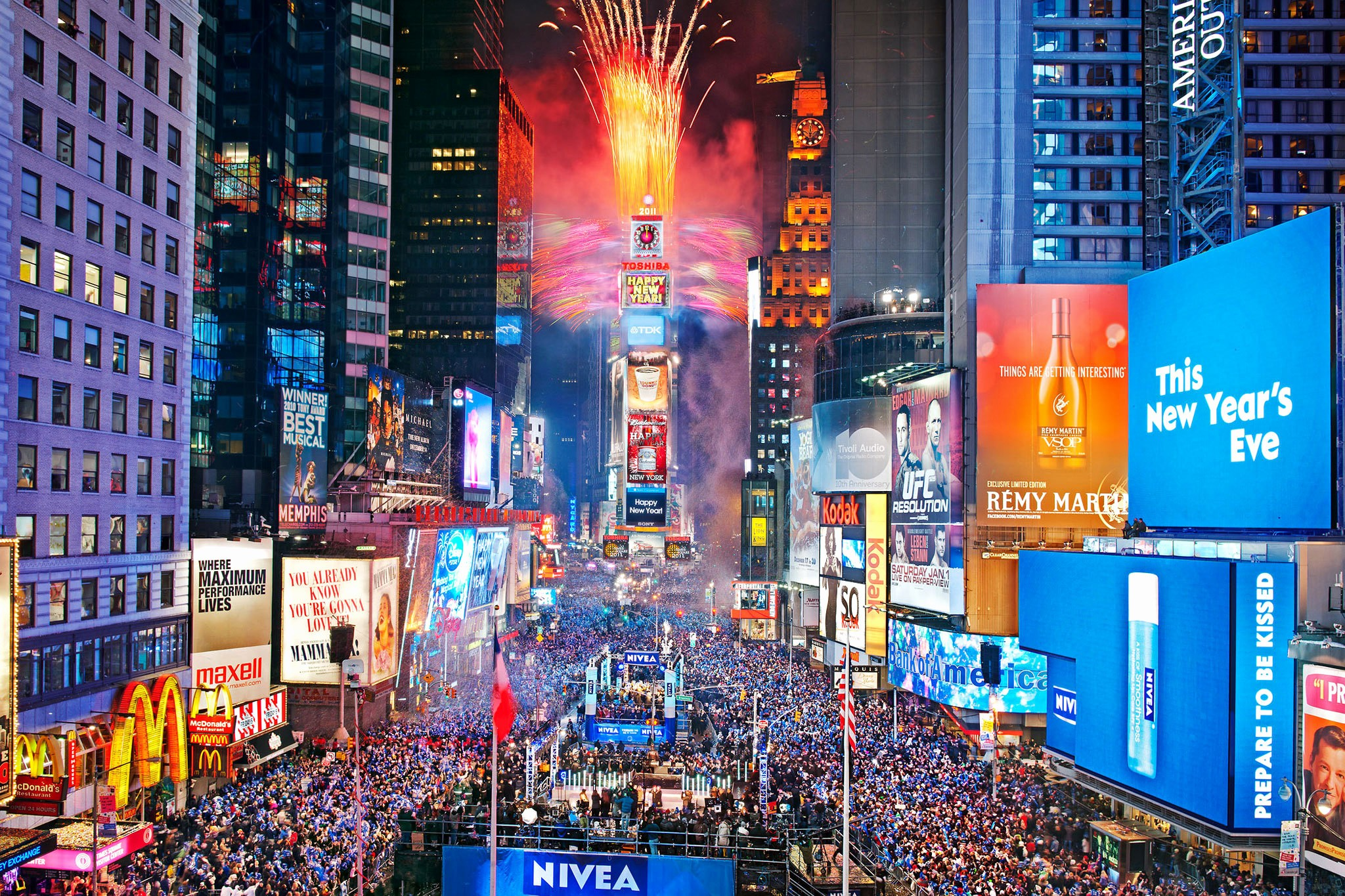 New Years Eve Party Checklist Elegant New Year S Eve 2018 Nyc Guide Including Things to Do