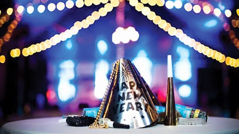 New Years Eve Party Checklist Elegant Wel E to 2018 Over 30 Ways to Celebrate the New Year