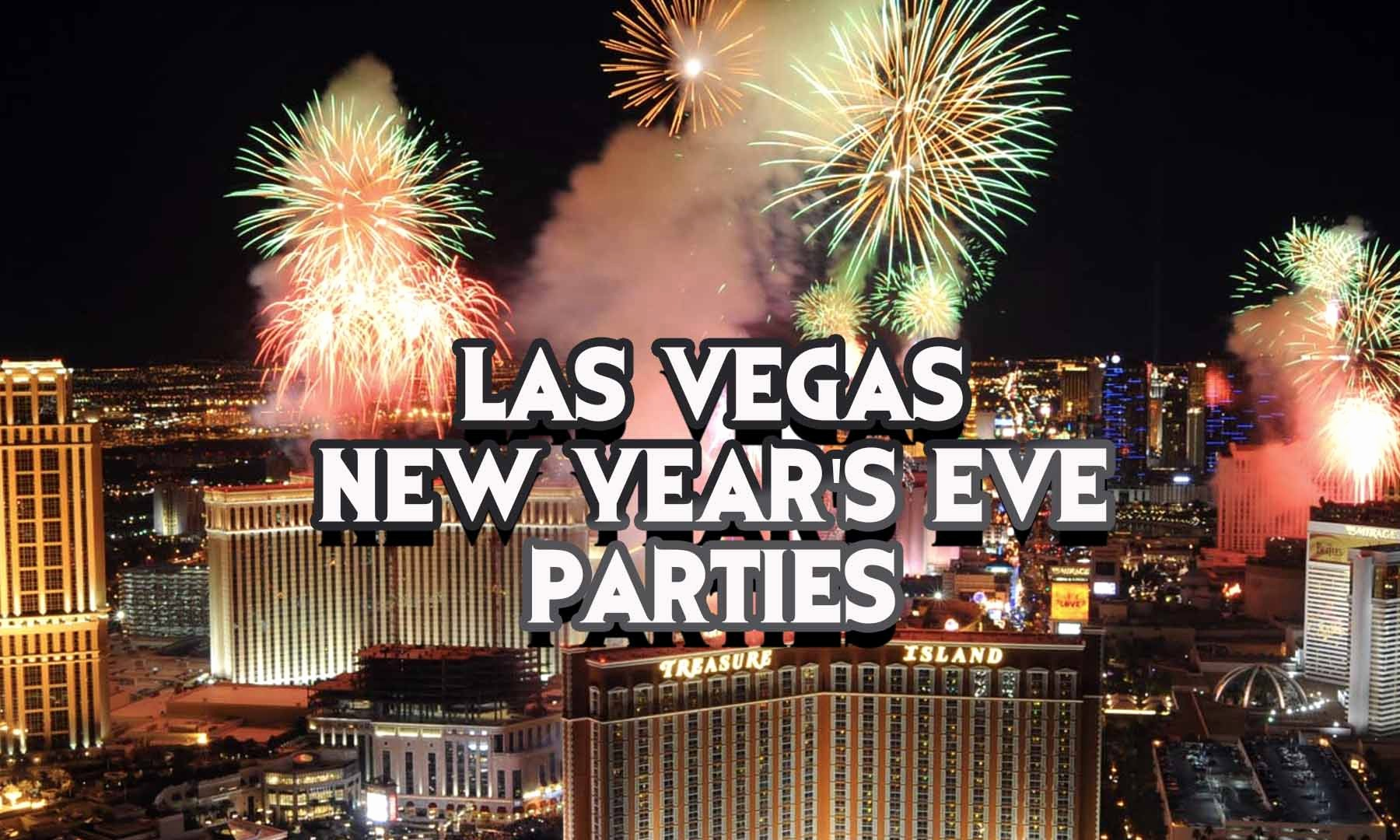 New Years Eve Party Checklist Inspirational New Year S Eve Parties In Las Vegas La Epic Club Crawls