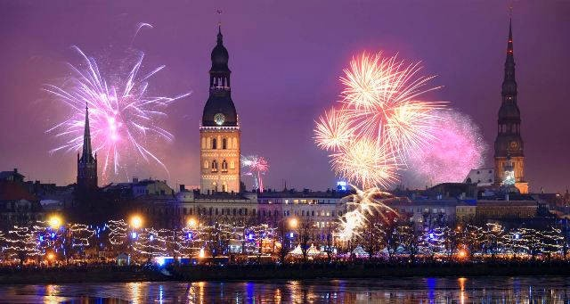 New Years Eve Party Checklist Inspirational Riga New Years Eve 2018 events Fireworks Live Streaming