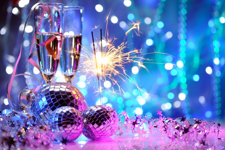 New Years Eve Party Checklist Inspirational Your Ultimate New Year's Eve Party Checklist Splender Blog