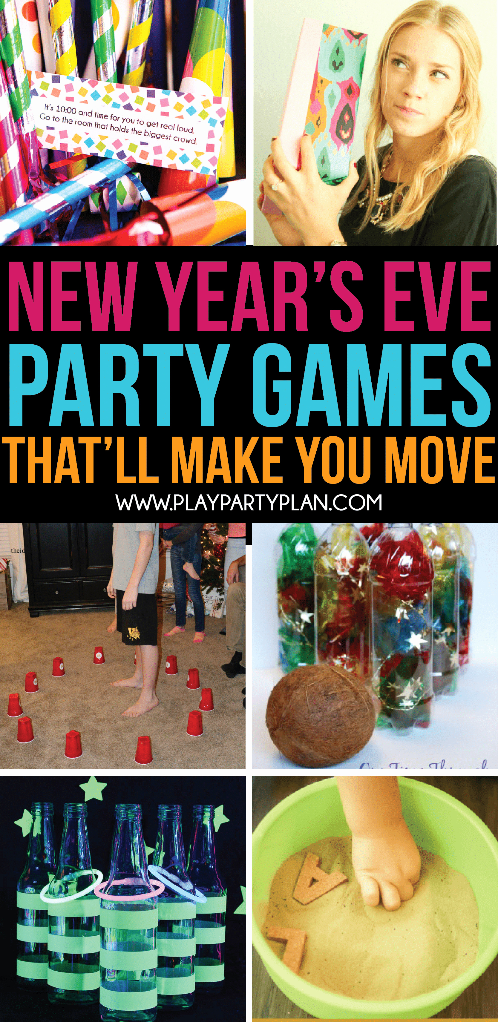 New Years Eve Party Checklist Lovely 20 Of the Best New Year S Eve Games Play Party Plan