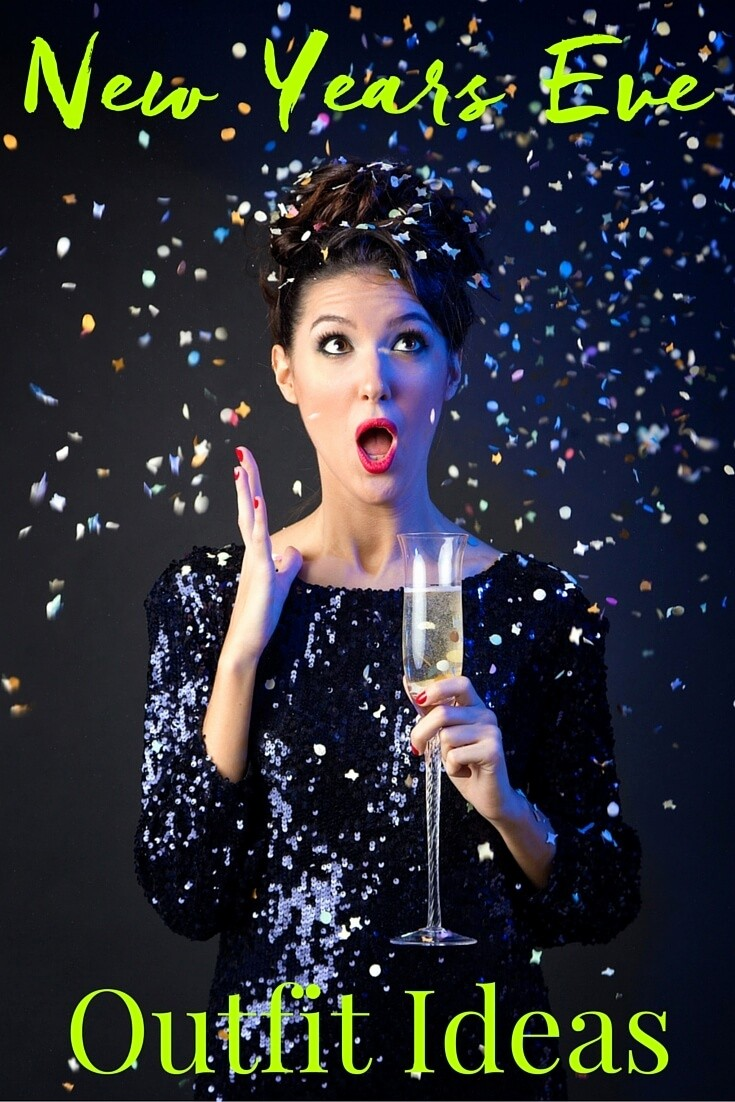 New Years Eve Party Checklist Lovely 5 Staples to Upgrade Your Wardrobe – Sugar & soul