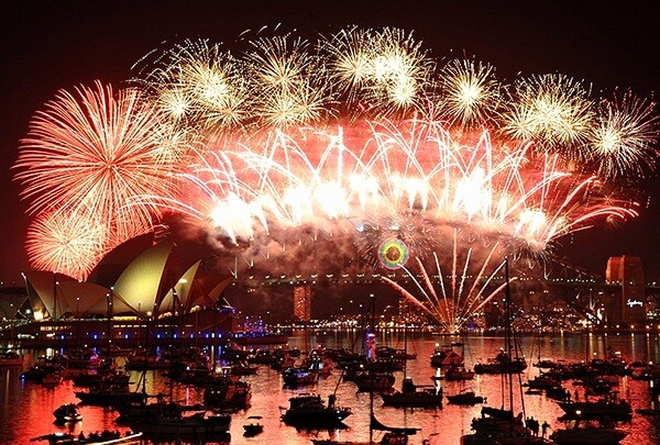 New Years Eve Party Checklist Lovely Sydney New Years Eve 2019 Hotel Packages Deals Parties