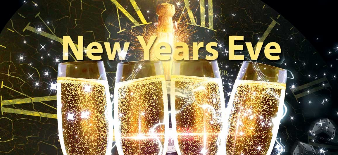 New Years Eve Party Checklist New New Years Eve Parties