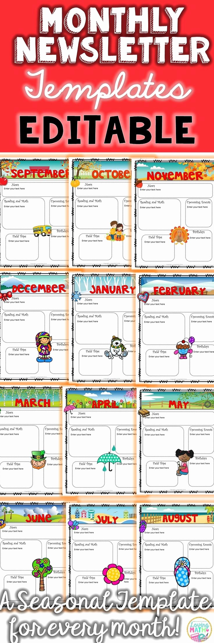 News Letter Templates for Teachers Inspirational Best 25 Preschool Newsletter Ideas On Pinterest