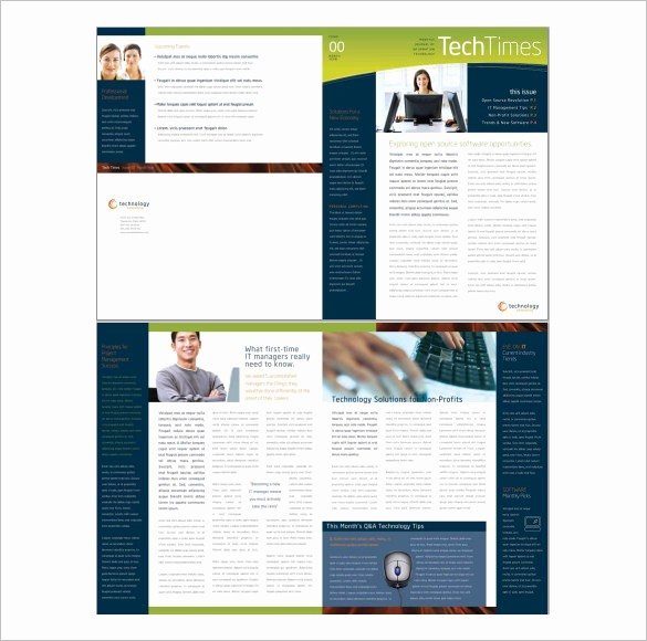 News Letter Templates In Word Best Of 27 Microsoft Newsletter Templates Doc Pdf Psd Ai