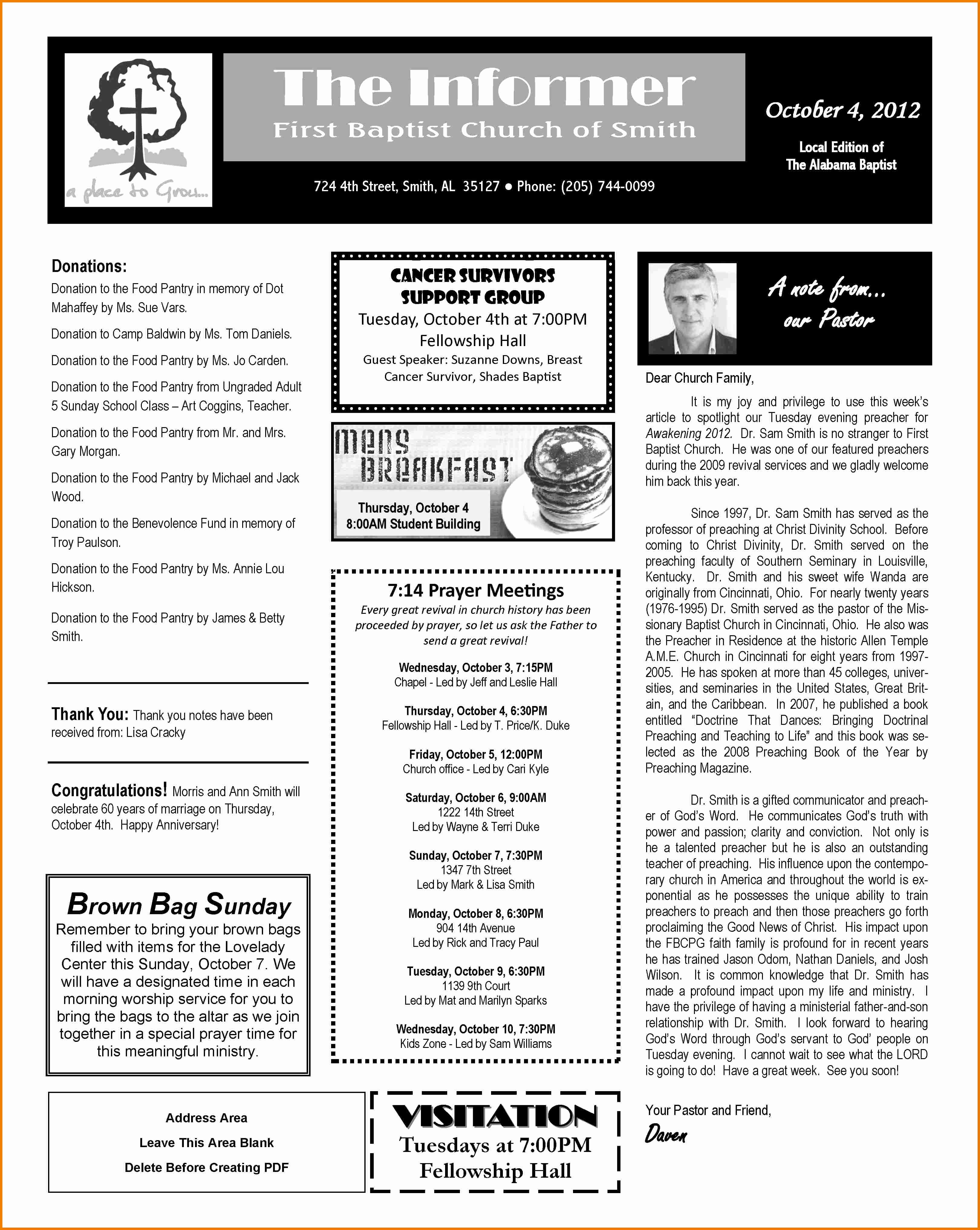 News Letter Templates In Word Luxury Newsletter Templates In Word Portablegasgrillweber