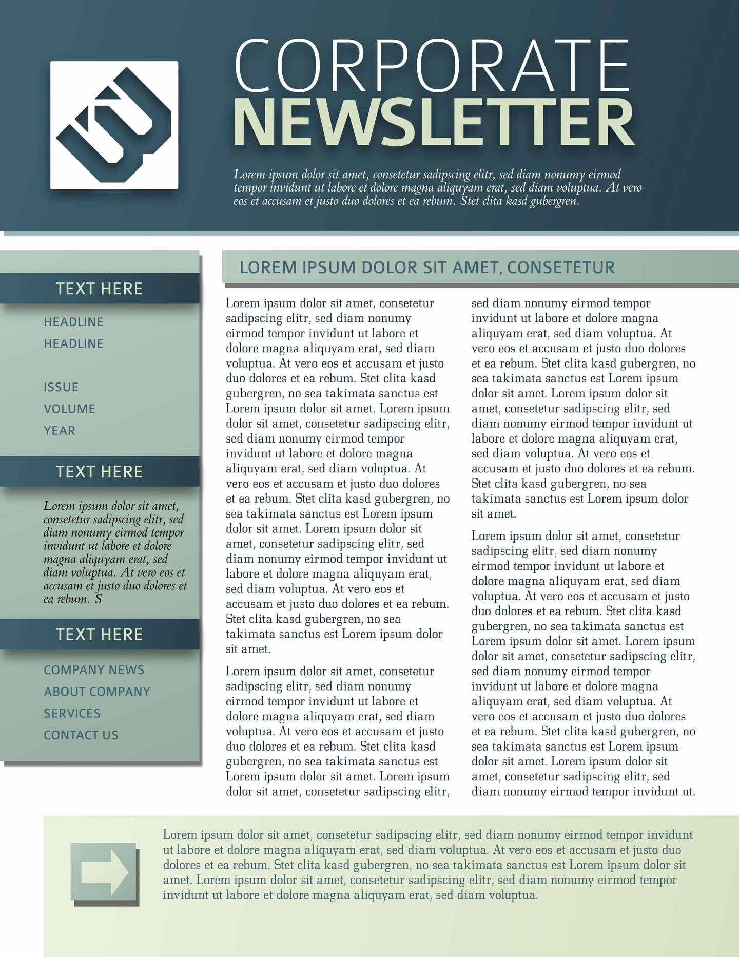 News Letter Templates In Word New Newsletter Templates In Word Portablegasgrillweber