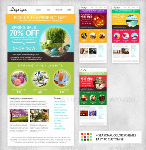 Newsletter Design Templates Free Download Awesome Word Newsletter Template – 31 Free Printable Microsoft