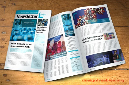 Newsletter Design Templates Free Download New Free Newsletter Templates [email Templates] the Grid System