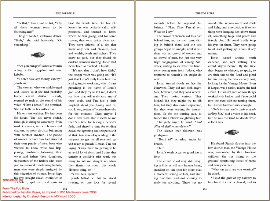 Newspaper Template for Word 2010 Fresh Best S Of Template for Word 2010 Book Free