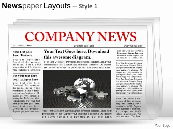 """Newspaper Template for Word 2010 Inspirational Search Results for """"newspaper Template Microsoft Word"""