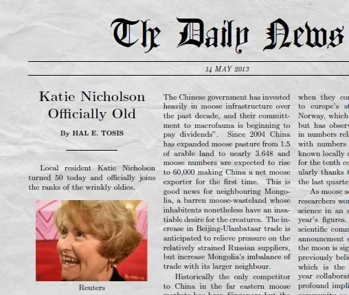 Newspaper Template for Word 2013 Best Of Best S Of Make My Own Newspaper Article Newspaper