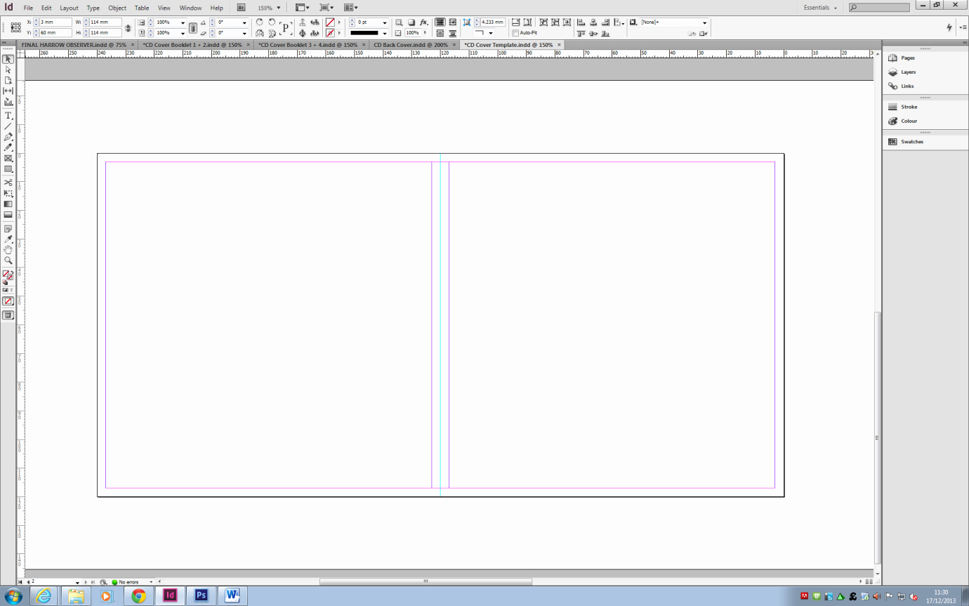 Newspaper Template for Word 2013 Elegant 12 Best S Of Book Layout Template for Word Free