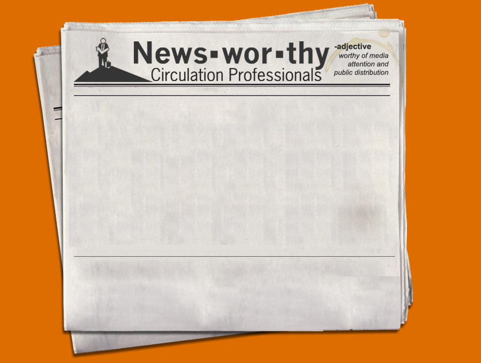 Newspaper Template for Word 2013 Elegant 5 Blank Newspaper Template