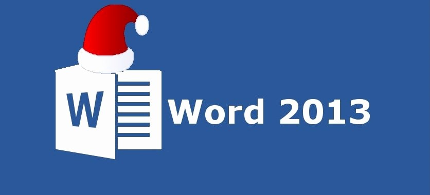 Newspaper Template for Word 2013 New Create A Christmas Card with Word 2013 E Er Blog