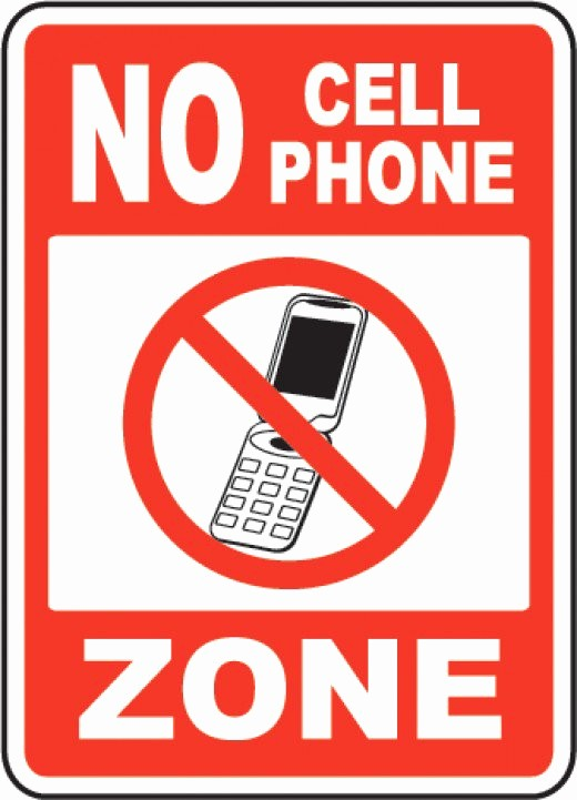 No Cell Phone Use Sign Best Of the Gallery for No Cell Phone Policy at Work Sign
