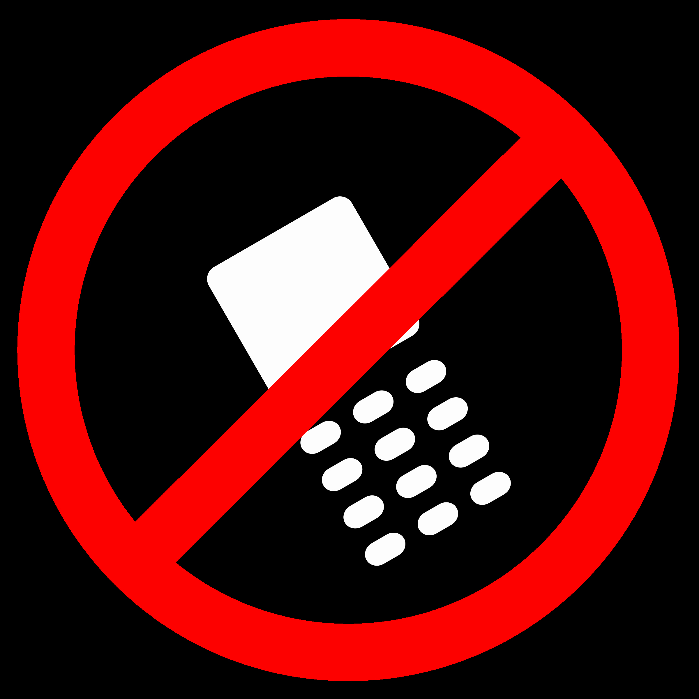 No Cell Phone Use Sign Luxury Clipart No Cell Phones Allowed