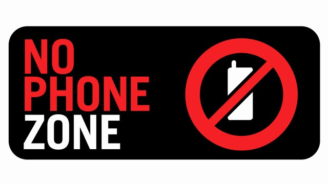 No Cell Phones Sign Printable Awesome Free Printable No Cell Phone Sign Download Free Clip Art