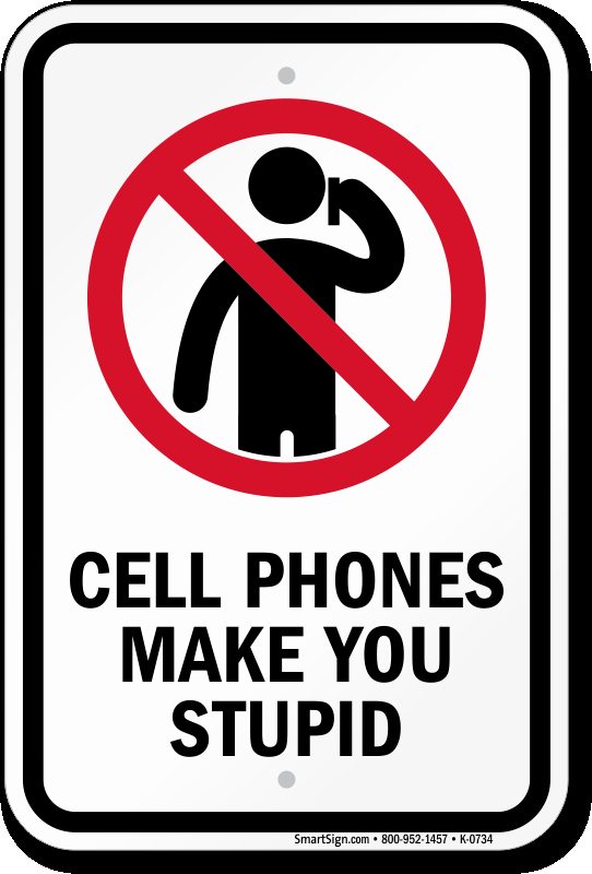 No Cell Phones Sign Printable Beautiful Funny No Cell Phone Signs Free Clipart