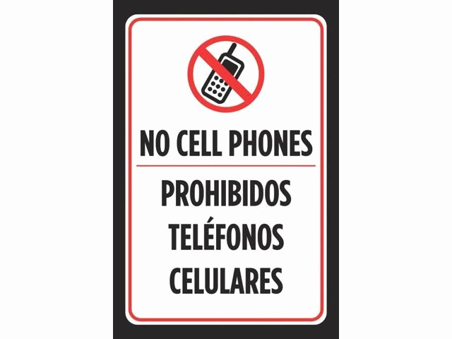 No Cell Phones Sign Printable Beautiful No Cell Phone Signs to Print Pixel Web Design