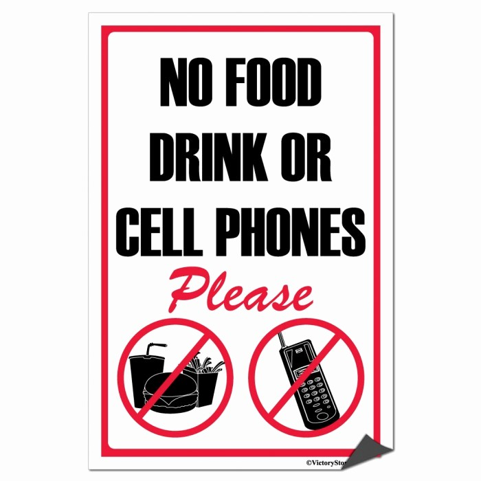 No Cell Phones Sign Printable Elegant Free Printable No Cell Phone Sign Download Free Clip Art