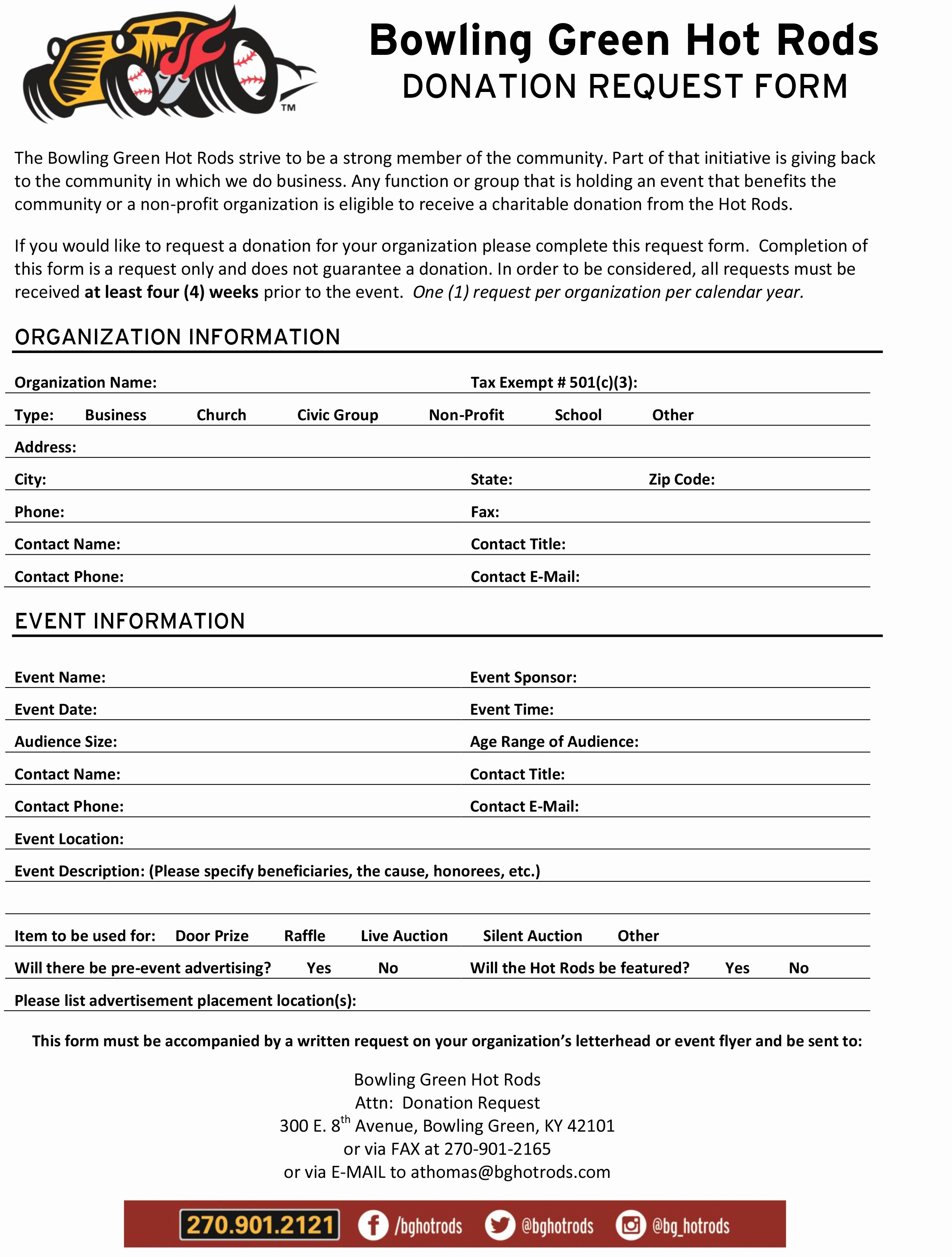 Non Profit Donation form Template Beautiful How to Write A Donation Request Letter for Non Profit