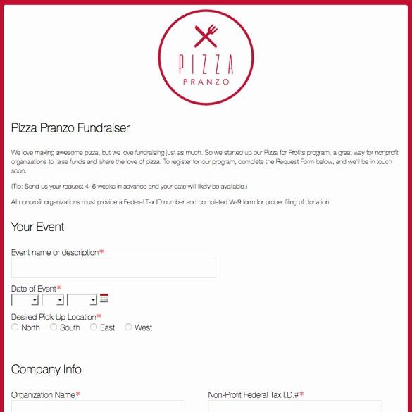 Non Profit Donation form Template Elegant Donation form Template for Non Profit Beautiful Template