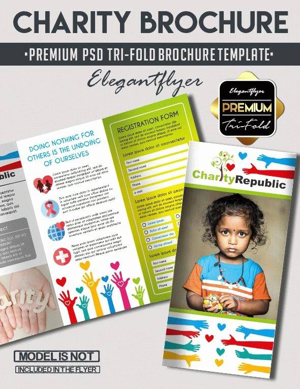 Non Profit organization Brochure Sample Elegant 20 Best Free and Premium Non Profit Flyer & Brochure Psd
